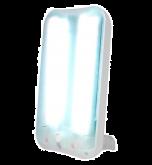 Dagslyslampe  Arabica